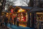 Nos marchés de Noël